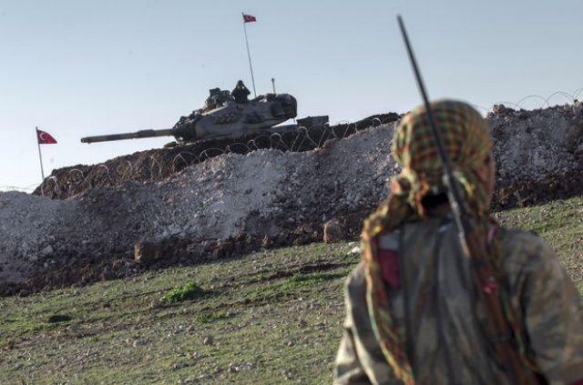 'ABD kurdu! Artık YPG'nin...'