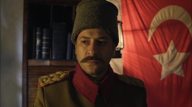 Mehmetçik Kûtulamâre oyuncuları kimler?