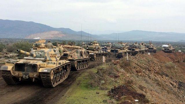 Bakan Çavuşoğlu açıkladı! 'Irak kalkanı harekatı' geliyor