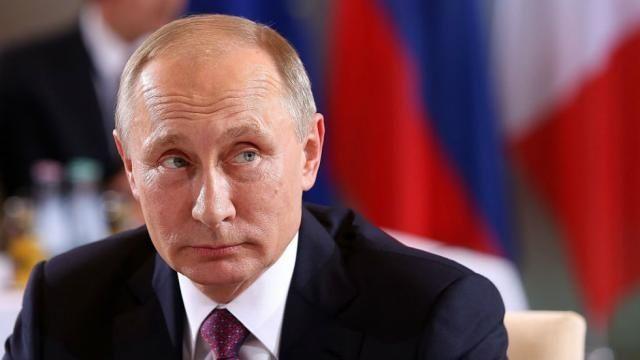 Vladimir Putin, Pegasus uçağını düşürme emri verdiğini açıkladı