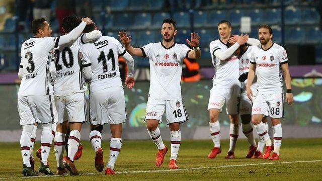 Beşiktaş'tan büyük başarı! Dünyada ikinci oldu