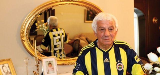 Fenerbahçeli Halit Deringör vefat etti | Halit Deringör kimdir, neden öldü?