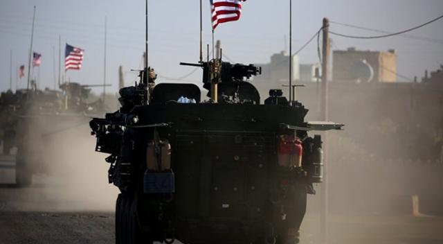 Pentagon'dan skandal Münbiç açıklaması