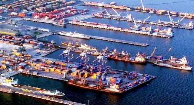 Küresel dengeleri değiştirecek hamle! Türk limanları...