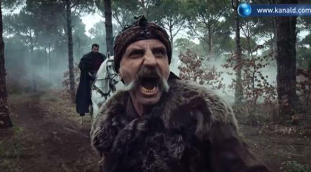 Mehmed Bir Cihan Fatihi ilk bölümü yayınlandı, eleştiri yağdı