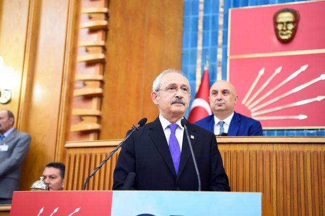 Abdullah Gül CHP'nin adayı olacak mı? Kılıçdaroğlu kapıyı aralık bıraktı