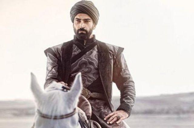 Mehmed Bir Cihan Fatihi dizisine eleştiriler bitmiyor