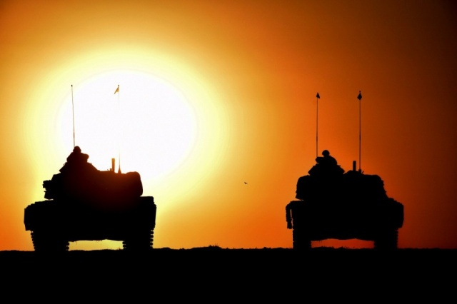 İngilizlerin Türkiye korkusu: Savaş parlayacak