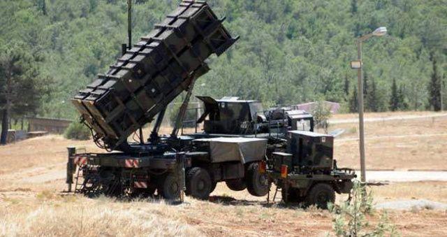 Türkiye, ABD ile Patriot alımı için görüşmeler yapıyor