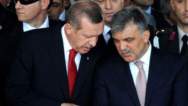 Son ankette dikkat çeken Erdoğan ve Gül detayı