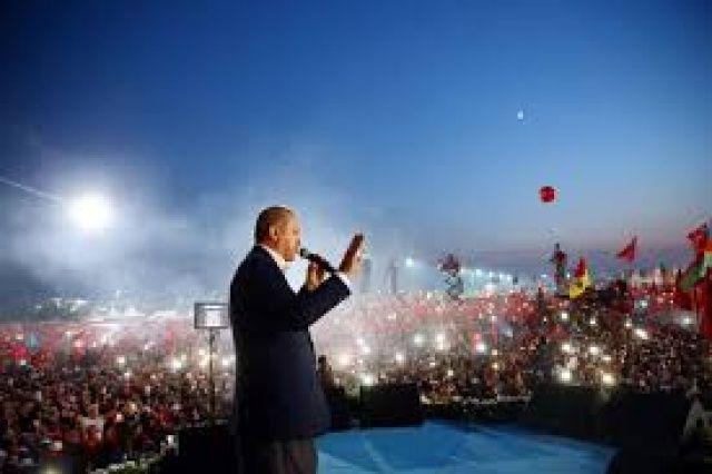 Cumhurbaşkanı Erdoğan'ın sözünü dinledi, hayatı değişti