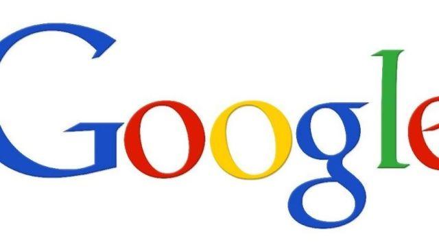 Google'daki 'L'nin sırrı çözüldü