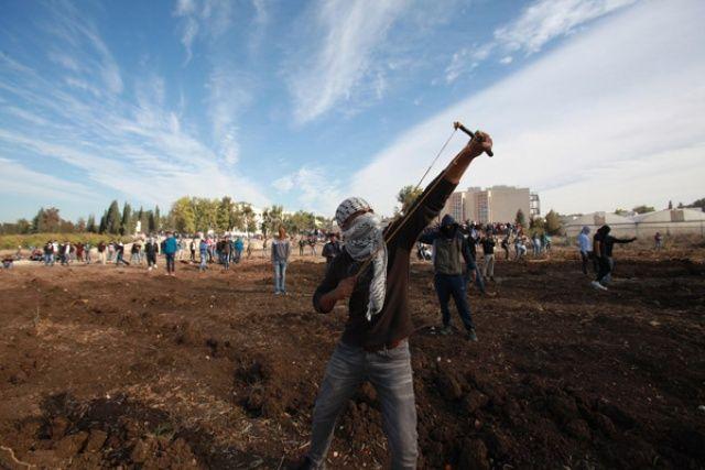 Orta Doğu karıştı! İsrail bu sabah tankla saldırdı...