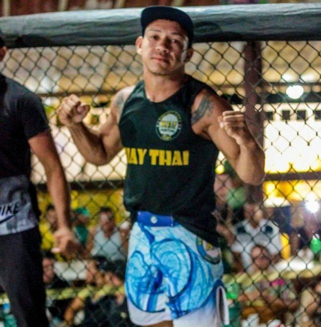 Brezilyalı dövüşçü evinde infaz edildi