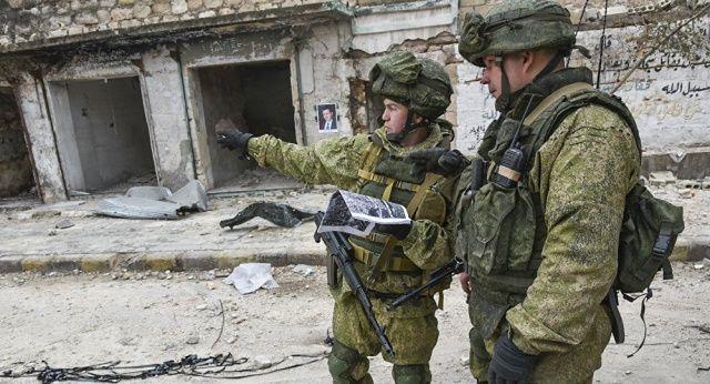 Rus ordusunun başındaki isimden kritik iddia