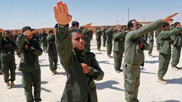 'On binlerce katil ordusu Türkiye'ye saldıracak!'