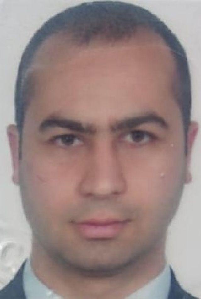 Eskişehir Osmangazi Üniversitesi'nde 4 kişiyi öldüren katil ve eşi böyle görüntülendi