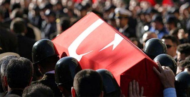 Hakkari'de EYP patladı: 2 şehit