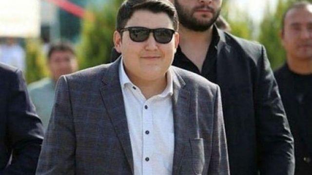 Firari Mehmet Aydın'ın son fotoğrafı ortaya çıktı! İşte Tosun'un yeni imajı
