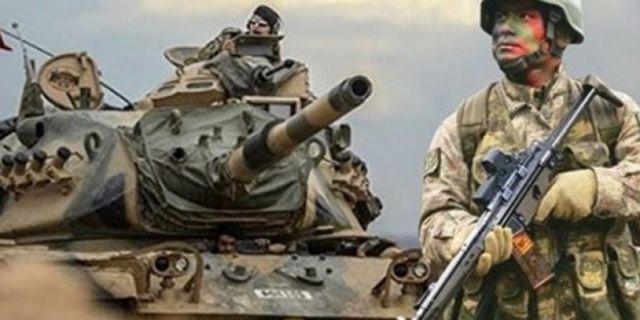 'Türk askeri Irak'a 8 helikopter asker indirdi' iddiası