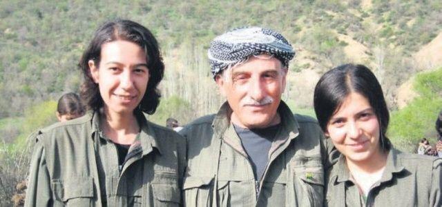 Duran Kalkan'ın özel hemşiresi öldürüldü