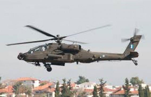 'Türk helikopterine ateş açtık'