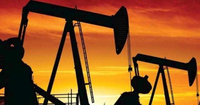 Brent petrol 2014'ten beri en yüksek seviyede