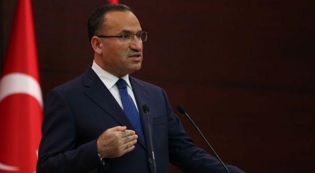 ABD- Rusya restleşmesine Türkiye'den ilk tepki