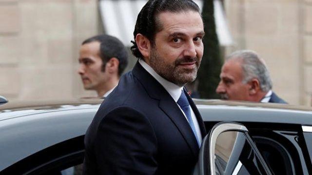 Lübnan Başbakanı Saad el-Hariri: ABD Suriye'yi vurursa...