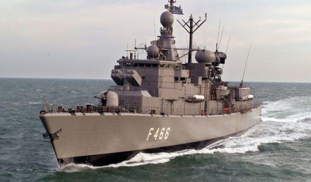 'FETÖ, Yunan gemisi vurabilir'