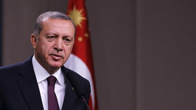 Erdoğan, etkisiz hâle getirilen terörist sayısını açıkladı