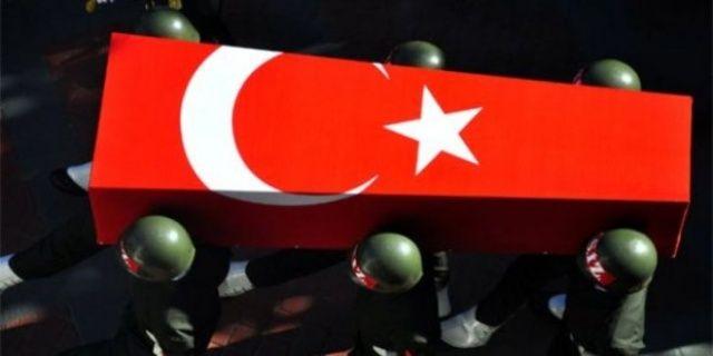 İzmir'den acı haber: Şehidimiz var