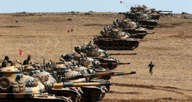 AB'den skandal 'Afrin' kararı!