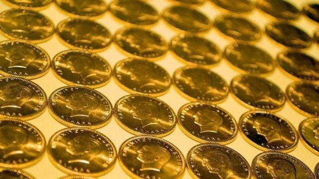 Çeyrek altın 292 lira oldu