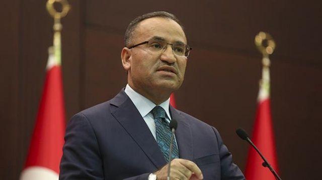 Bahçeli'nin 'erken seçim' çağrısına AK Parti'den ilk cevap