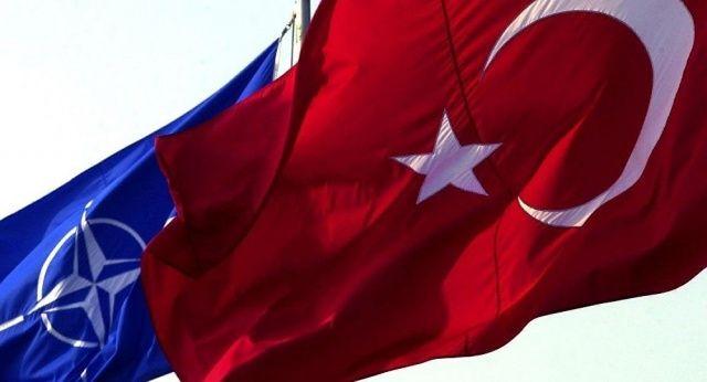NATO'da Türkiye'ye üst düzey görev