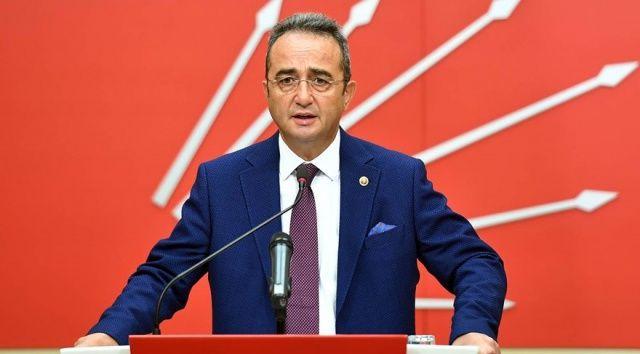 CHP Sözcüsü Tezcan: CHP içinde en büyük aday Kılıçdaroğlu