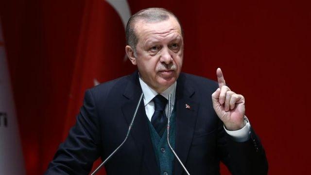 Bir parti daha açıkladı: Adayımız Erdoğan
