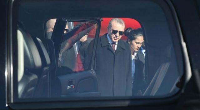 Erdoğan'dan Fenerbahçe-Beşiktaş maçı yorumu