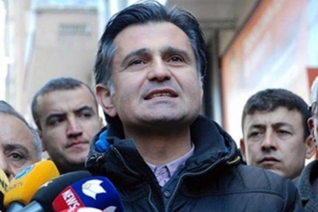 HDP'nin cumhurbaşkanı adayı kesin gibi!