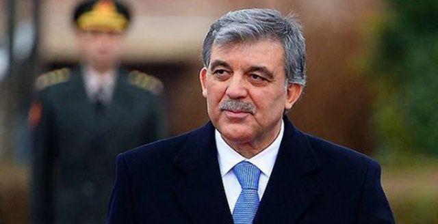 CHP'li isimden Abdullah Gül tepkisi