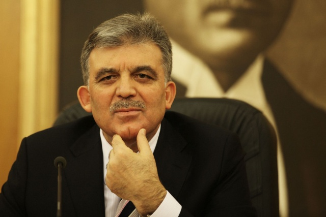 Batuhan Yaşar'dan Abdullah Gül yazısı