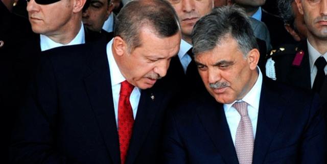 Erdoğan ile Gül yüz yüze gelebilir