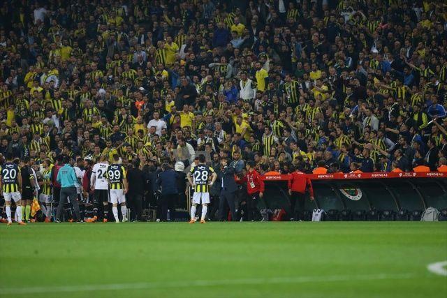 Beşiktaş maça çıkmayabilir