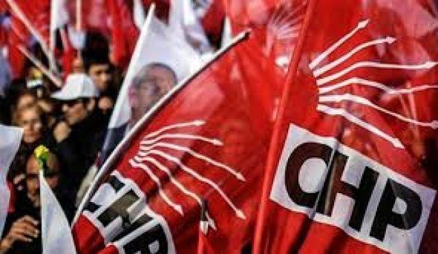 CHP'li milletvekili adaylığını açıkladı