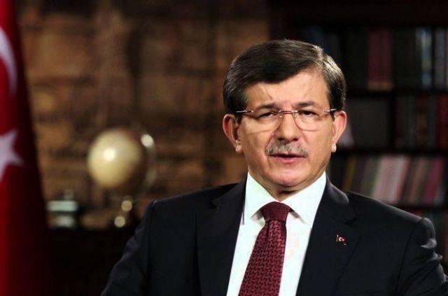 Eski Başbakan Ahmet Davutoğlu: Seçimde aday değilim