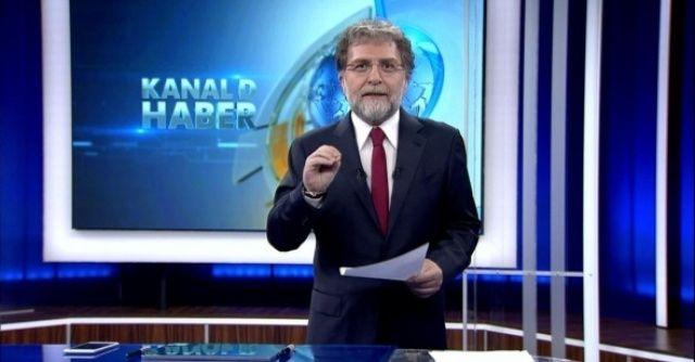 Ahmet Hakan Kanal D Haber'i bıraktı! İşte yerine gelen isim
