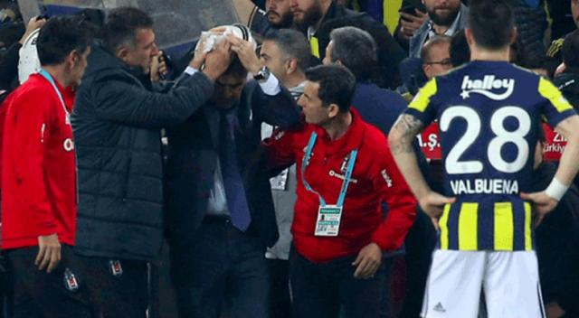 İşte Beşiktaş'ı bekleyen cezalar | Beşiktaş ne ceza alır?