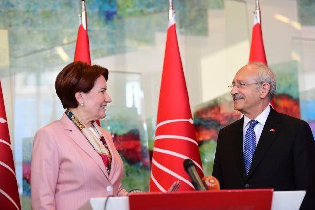 CHP'den İYİ Parti'ye gönderilen 15 vekil yine istifa edecek