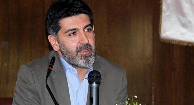 Gazeteci-yazar Levent Gültekin Cumhurbaşkanlığı adaylığından çekildi